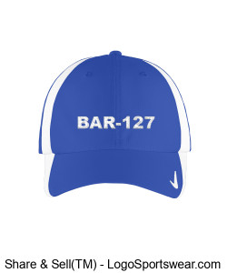 BAR-127 CAP Design Zoom
