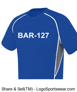 BAR-127 Shirt Design Zoom