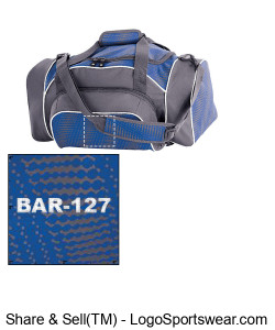 BAR-127 Bag Design Zoom
