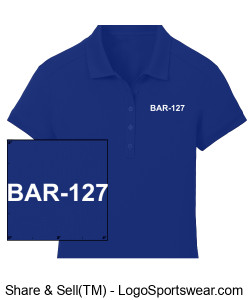 BAR-127 POLO Design Zoom